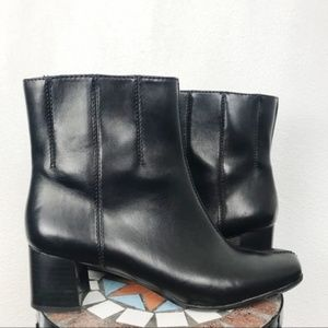 Nine West Pretty Lady ankle boots